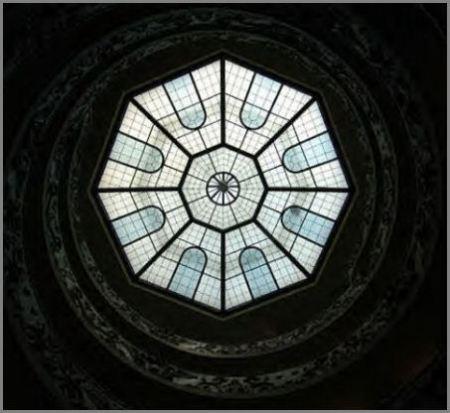 Vatican Octagon