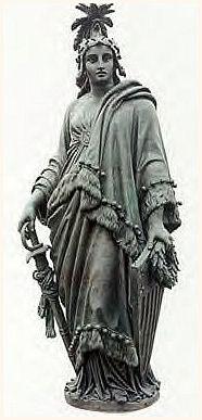 Columbia : Ishtar