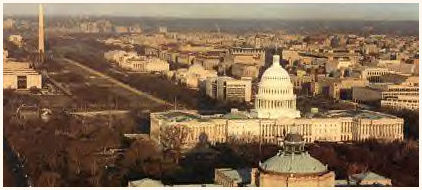 Washington DC : Idols