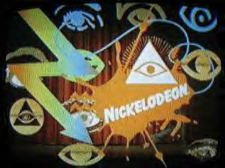 All-Seeing Eye : Nickelodeon