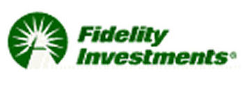 All-Seeing Eye : Fidelity Investments Pyramid Logo