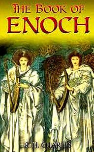 1 Enoch - RH Charles : Book Cover