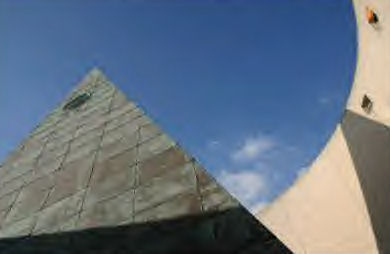 Israel : Pyramid