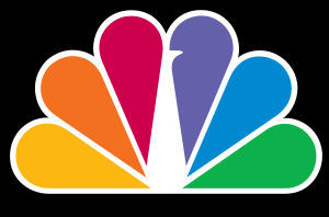 Peacock : NBC Logo