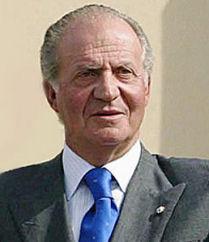 King Juan Carlos Spain