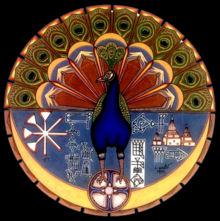 Yazidi Melek Taus