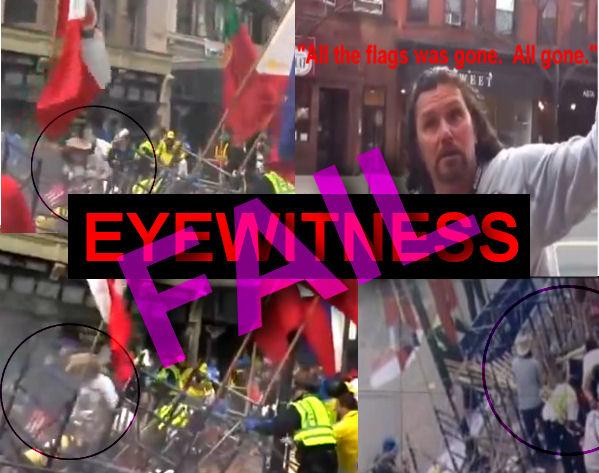 Eyewitness FAIL