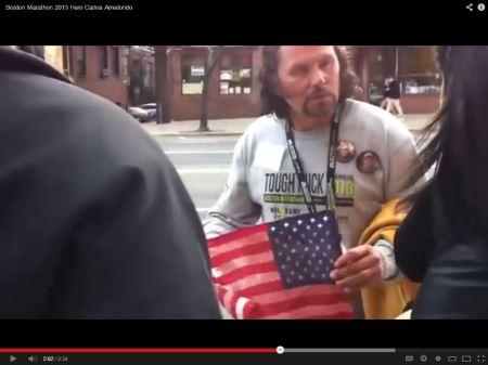 false flag indeed