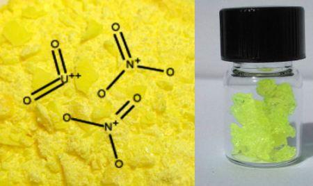 uranyl nitrate