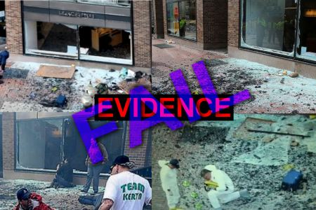 Window Scene - Evidence FAIL